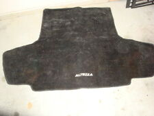 JDM Toyota Altezza TRUNK CARPET Lexus IS200 IS300 AS200 RS200
