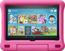 New Amazon- Fire HD 8 Kids Edition 10th Generation -8...