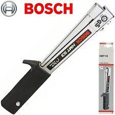 Bosch Hammertacker HMT 53 Tacker 0603038002 NEU mit Schlagauslösung