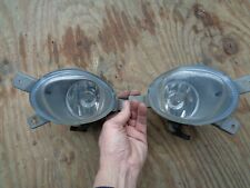 2001-2007 VOLVO XC70 Fog Lights PAIR left and right 9190905 919094 working