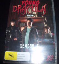 Young Dracula Season Series 3 (Australia Region 4) DVD - New