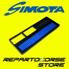 FILTRO ARIA SPORTIVO SIMOTA - FIAT GRANDE PUNTO 1.3 MJT 75CV
