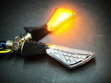 4 LED TURN SIGNAL INDICATORS HONDA CB900 CB600 HORNET