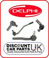 Ta1 LEFT Hand Near Side Tie Track rod end LAND ROVER DEFENDER 90 2.5 Diesel 09/9