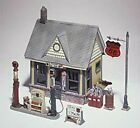New Woodland HO Structure Kit Gas Station D223