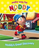 Noddy's Great Discovery (Make Way for Noddy, Book 21), Blyton, Enid, Very Good B