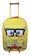 Spongebob Squarepants 3D Trolley Bag
