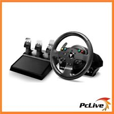 Thrustmaster TMX PRO Force Feedback Racing Wheel with 3-Pedal for PC Xbox One