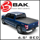 BAK Revolver X2 Hard Rolling Tonneau Bed Cover Fits 2021 Ford F-150 6.5'