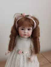 Reproduction Antique Doll