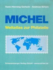 Weltatlas zur Philatelie auf CD
