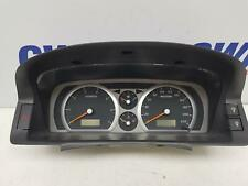 FORD TERRITORY SY INSTRUMENT CLUSTER RWD AWD TS GHIA 5R7910849JB 139KMS