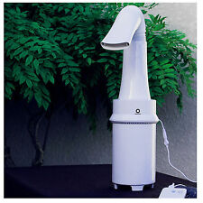Amazing Aircon AAC-V2 Personal Air Conditioner Natural Wind Operating in ice USB