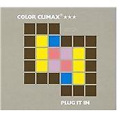 COLOR CLIMAX - PLUG IT IN (CD) FUNK HAMMOND SOUL BREAKS BREAKIN BREAD
