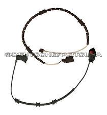 Front + Rear Disc Brake Pad Wear Sensor For Jaguar XF XJ XK C2P 17004 C2D 2976