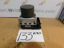 07 08 09 NISSAN ALTIMA  ABS Unit PUMP USED Anti-lock Brake  Stock #133 ABS