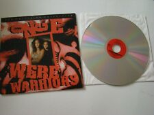 Once Were Warriors The Criterion Collection  - LaserDisc