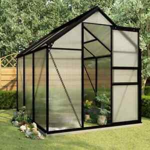 Beautiful Greenhouse 3.61 Kvm