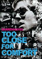 Darren Hayes - Too Close For Comfort (NEW DVD)
