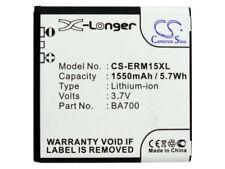 BA700  Battery for NTT Docomo SO-01C  SO-05D   Sony Ericsson Xperia Miro  ST23