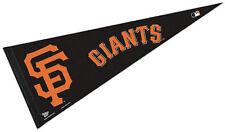 San Francisco Giants MLB Fan Pennants