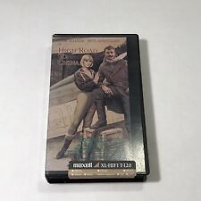 High Road to China VHS (Clamshell) Tom Selleck 1983 Video Release Warner