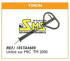BRAS TIMON COMPLET DE TRANSPALETTE MANUEL MIC TM2000 TM 2000 PIECES DETACHEES