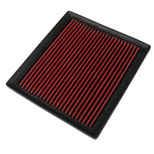 New High Flow Replacement Dry Air Filter For TOYOTA SIENNA CAMRY 3.5L LEXUS