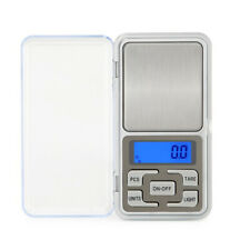 Portable 500g x 0.1g Small LCD Digital Scale Jewelry Pocket Balance Weight Gram
