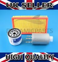 SERVICE KIT OIL AIR FUEL FILTER FOR FORD TRANSIT CONNECT 1.8 TDCI DIESEL (02-13)