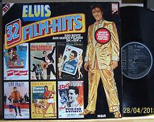 Elvis Presley - 32 Filmhits - orig. 84 DE RCA NL89388 (2)  DLP m- /+Poster/limit