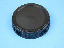 Rear Lens Dust Cap Cover for Olympus OM system Lens