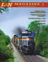 L&N Magazine, June 2019, 15:2 - LOUISVILLE & NASHVILLE Railroad Historical (NEW)