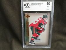 PETR KALUS RC 2007-2008 UPPER DECK YOUNG GUNS ROOKIE BGS BCCG10-BRUINS ROOKIE-RW