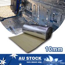 43 sq ft  Aluminum foil Car Auto sound deadener, deadening, dampening noise mat