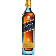 JOHNNIE WALKER BLUE LABEL 700ML Whisky / Scotch
