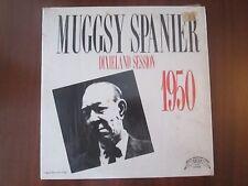 Muggsy Spanier - Dixieland Sessions 1950 Trip TLP-5532 MONO SIS