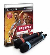 JUEGO PS3 SINGSTAR GUITAR PS3 5683988