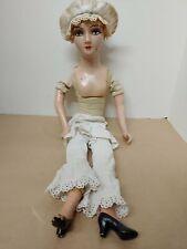 Boudoir Doll, antique