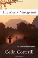 The Merry Misogynist: A Dr. Siri Investigation Set