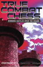 True Combat Chess: Winning.. By Timothy Taylor NEW BOOK