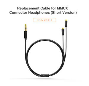 Fiio RC-MMCXB Replacement Cable for Balanced Earphones