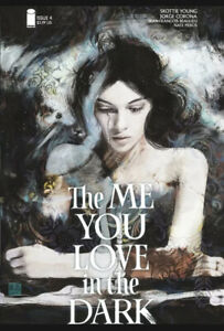 THE ME YOU LOVE IN THE DARK #4 ~ ZU ORZU EXCLUSIVE VARIANT ~ PREORDER 11/3 NM ☪