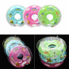 Baby Infant Swimming Aid Protector Neck Float Ring Safety Life Buoy Life Saver