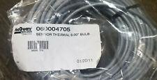 McQuay Daikin 060004705 3K Ohm Air Temperature SENSOR HVAC PLC parts surplus USA