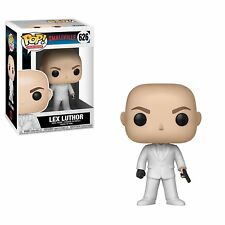 POP! Tv Smallville Lex Luthor #626 Vinyl Figure Funko