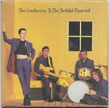 To the Faithful Departed by The Cranberries CD Apr-1996 Island Label