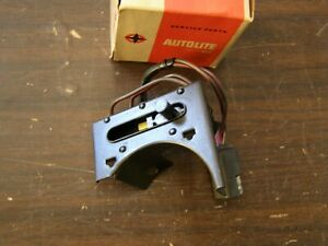 NOS 1967 Ford Fairlane Neutral Safety Switch 3 Speed