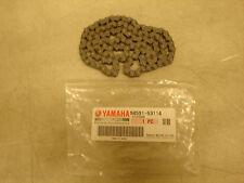 Yamaha Timing Cam Chain 01-13 YZ250F YZ 250F YZF 250 01-13 WR250F 94591-53114-00