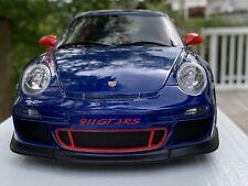 AUTOart 1:18 Porsche 911 GT3 RS 997.2 by RACEFACE-MODELCARS